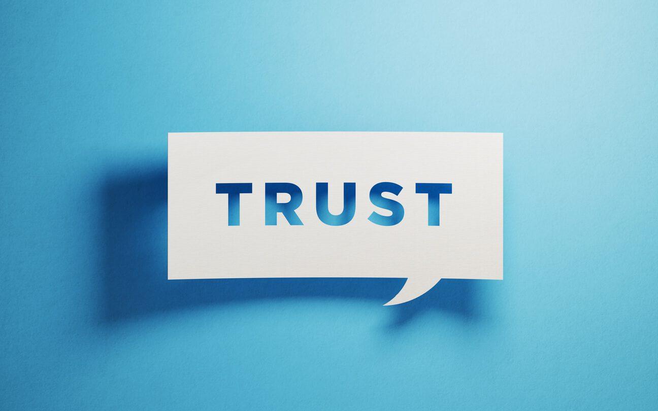 Voordeel 4: win sneller vertrouwen